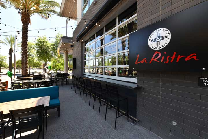 la ristra chandler patio