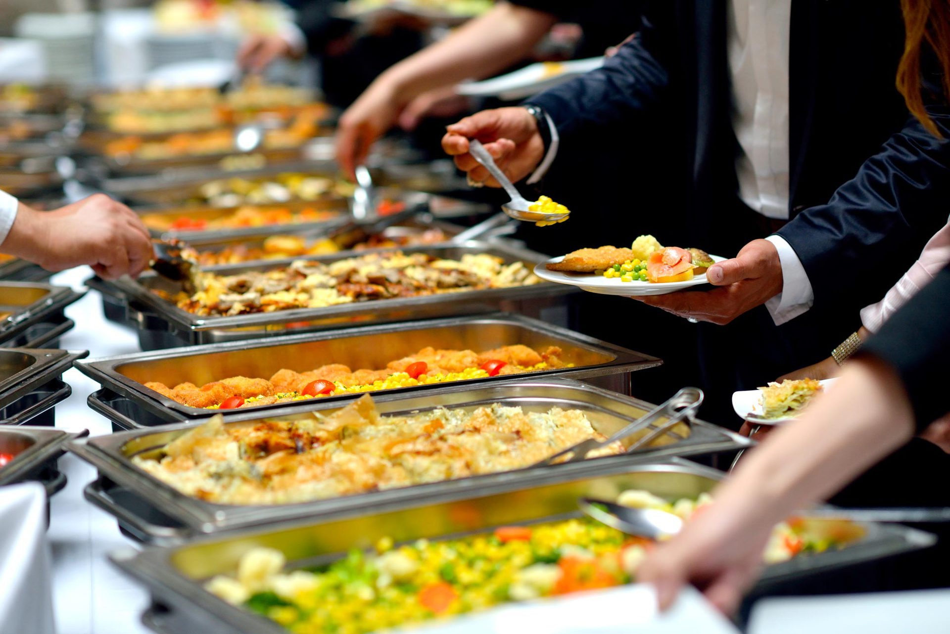 Mexican Food Catering Phoenix
